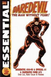 Essential Daredevil (2002) -INT02- Volume 2
