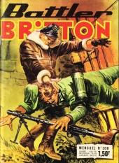 Battler Britton (Imperia) -308- Retour assuré - monsieur ! - le malchanceux
