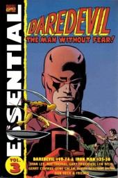 Essential Daredevil (2002) -INT03- Volume 3