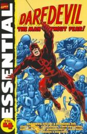 Essential Daredevil (2002) -INT04- Volume 4