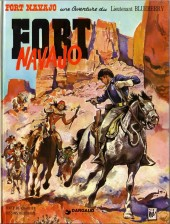 Blueberry -1b83- Fort Navajo