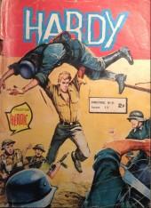 Hardy (2e série) -51- Pilote de planeur