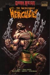The incredible Hercules (2008) -INT05- Dark Reign