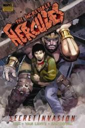 The incredible Hercules (2008) -INT03- Secret Invasion