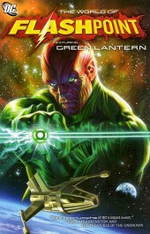 Flashpoint: The world of Flashpoint (2011) -INT- Flashpoint: The World of Flashpoint Featuring Green Lantern