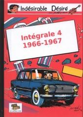 Désiré -INT4- 1966 - 1967