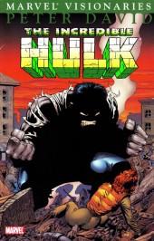 Incredible Hulk (The) (1968) -INT- Visionaries by Peter David volume 1