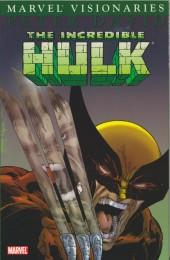 Incredible Hulk (The) (1968) -INT- Visionaries by Peter David volume 2