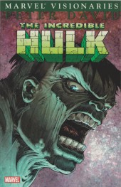 Incredible Hulk (The) (1968) -INT- Visionaries by Peter David volume 3