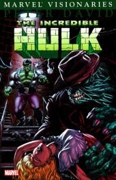 Incredible Hulk (The) (1968) -INT- Visionaries by Peter David volume 7