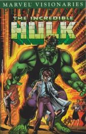 Incredible Hulk (The) (1968) -INT- Visionaries by Peter David volume 8