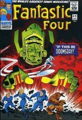 Fantastic Four (1961) -OMNI- Fantastic Four Omnibus Vol.2