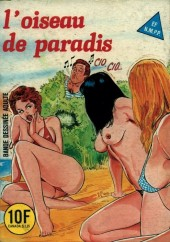 Les cornards -48- L'oiseau de paradis