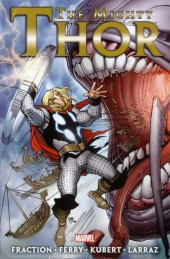 Mighty Thor (The) (2011) -INT02- Volume 2