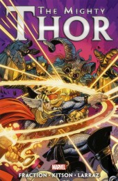 Mighty Thor (The) (2011) -INT03- Volume 3
