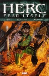 Fear Itself: Herc (2012) -INTHC- Fear Itself: Herc