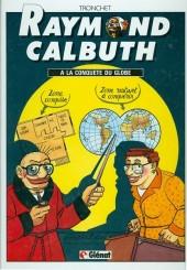 Raymond Calbuth -2a1996- A la conquête du globe