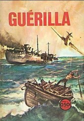 Guérilla -1- Il court, il court le furet
