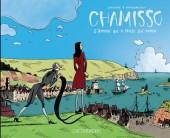 Romantica -2- Chamisso - L'homme qui a perdu son ombre