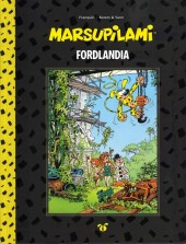 Marsupilami - La collection (Hachette) -6- Fordlandia