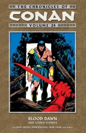 The chronicles of Conan (2003) -INT24- Blood Dawn and Other Stories