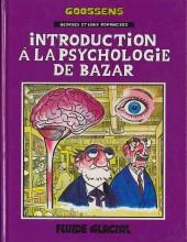 Georges et Louis romanciers -2- Introduction à la psychologie de bazar