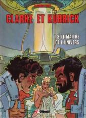Clarke et Kubrick -3- Le maître de l'univers