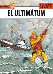 Lefranc (en espagnol) -16- El Ultimátum