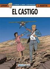 Lefranc (en espagnol) -21- El Castigo