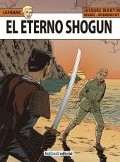 Lefranc (en espagnol) -23- El Eterno Shogun