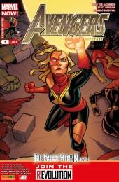 Avengers Universe (1re série - 2013) -9- L'Ennemi intime (3/3)