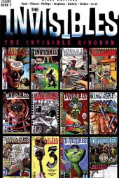 Invisibles (The) (1999) -INT07- The Invisible Kingdom