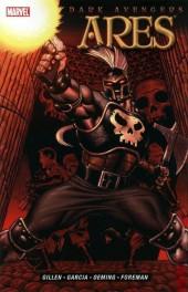 Dark Avengers: Ares (2009) -INT- Dark Avengers: Ares
