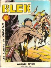 Blek (Les albums du Grand) -Rec65- Album N°65 (du n°436 au n°438)