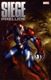 Siege (2010) -INT- Prelude