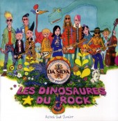 Les dinosaures du Rock - Les Dinosaures du Rock