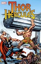Thor (1966) -INT- Thor vs. Hercules