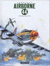 Airborne 44 -5- S'il faut survivre
