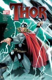 Thor Vol.3 (Marvel comics - 2007) -1- Issue 1