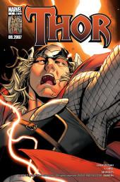 Thor Vol.3 (Marvel comics - 2007) -2- Issue 2