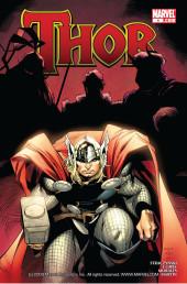 Thor Vol.3 (Marvel comics - 2007) -4- Issue 4