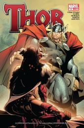 Thor Vol.3 (Marvel comics - 2007) -5- Issue 5