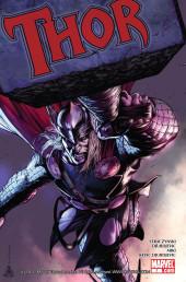 Thor Vol.3 (Marvel comics - 2007) -7- Issue 7