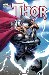 Thor (1966) -604- Issue 604