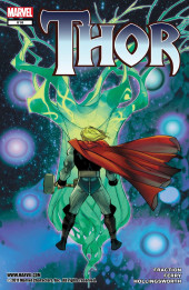 Thor (1966) -616- Issue 616