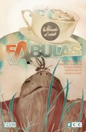 Fábulas -17- Heredar el viento