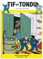 Tif et Tondu - La collection (Hachette)  -3- Oscar et ses mystères