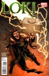 Loki (2010) -1- It Should Have Been Mine...