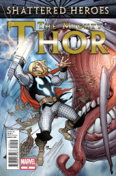 Mighty Thor (The) (2011) -9- The Mighty Tanarus 2