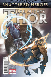 Mighty Thor (The) (2011) -10- The Mighty Tanarus 3